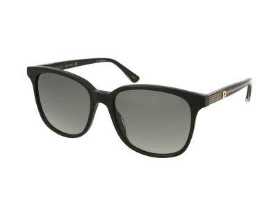 Slnečné okuliare Gucci GG0376S-001