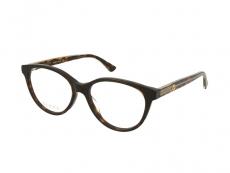 Dioptrické okuliare Oválne - Gucci GG0379O-002