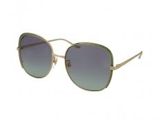 Slnečné okuliare Oversize - Gucci GG0400S-004