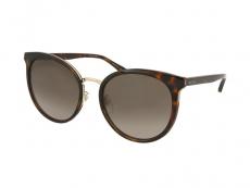 Slnečné okuliare Browline - Gucci GG0405SK-002