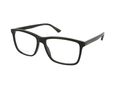 Dioptrické okuliare Gucci GG0407O-005