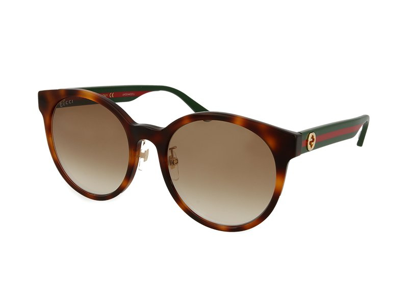 Slnečné okuliare Gucci GG0416SK-005