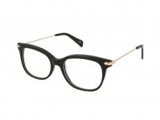 Dioptrické okuliare Štvorcové - Crullé 17018 C1