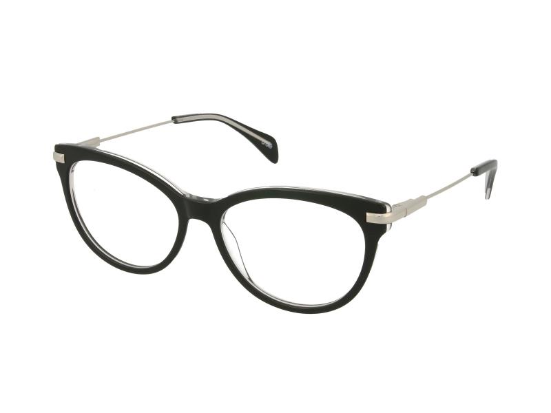 Dioptrické okuliare Crullé 17041 C4