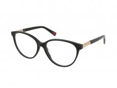 Dioptrické okuliare Oválne - Crullé 17271 C4