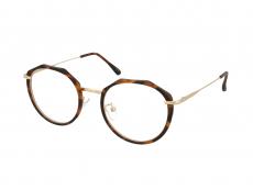 Dioptrické okuliare Okrúhle - Crullé TR1616 C3