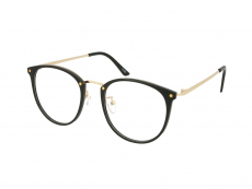 Dioptrické okuliare Okrúhle - Crullé TR1726 C1