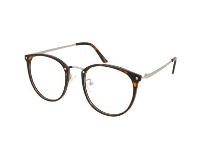 Dioptrické okuliare Crullé TR1726 C3