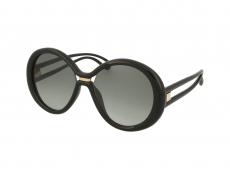 Slnečné okuliare Oversize - Givenchy GV 7105/G/S 807/9O