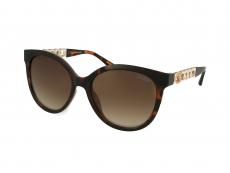 Slnečné okuliare Oversize - Guess GU7570 52G