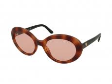 Slnečné okuliare oválne - Guess GU7576 53S