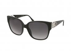 Slnečné okuliare Oversize - Guess GU7597 01C