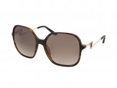 Slnečné okuliare Oversize - Guess GU7605 52F