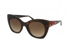 Slnečné okuliare Oversize - Guess GU7610 52G