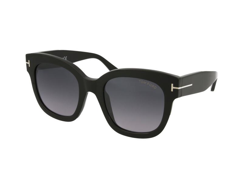 Slnečné okuliare Tom Ford Beatrix FT0613 01C