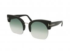 Slnečné okuliare - Tom Ford Savannah FT0552 01W