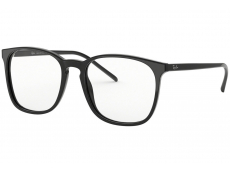 Dioptrické okuliare Oversize - Ray-Ban RX5387 2000