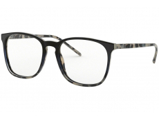Dioptrické okuliare Oversize - Ray-Ban RX5387 5872