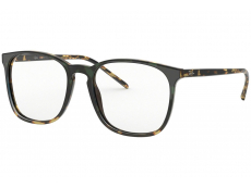 Dioptrické okuliare Oversize - Ray-Ban RX5387 5873
