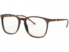 Dioptrické okuliare Oversize - Ray-Ban RX5387 5874