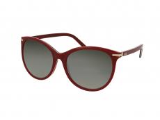 Slnečné okuliare Cat Eye - Crullé A18008 C1