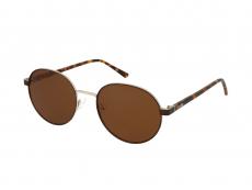 Slnečné okuliare oválne - Crullé A18017 C4