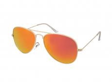 Slnečné okuliare Pilot - Crullé M6004 C4