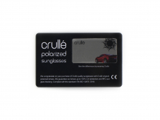 Crullé P6002 C2