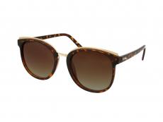 Slnečné okuliare Oversize - Crullé P6048 C2