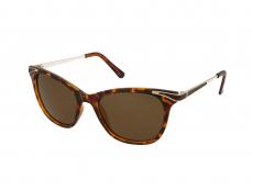 Slnečné okuliare Cat Eye - Crullé P6083 C2