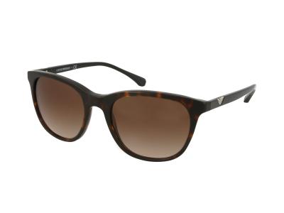 Slnečné okuliare Emporio Armani EA4086 502613