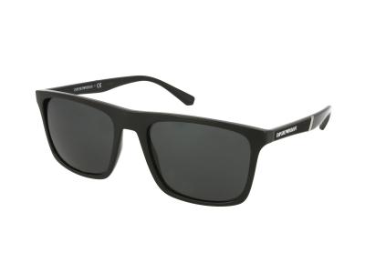 Slnečné okuliare Emporio Armani EA4097 501787