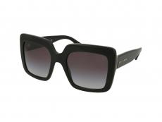 Slnečné okuliare Oversize - Dolce & Gabbana DG4310 501/8G