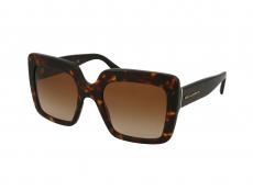 Slnečné okuliare Oversize - Dolce & Gabbana DG4310 502/13