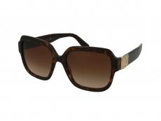Slnečné okuliare Oversize - Dolce & Gabbana DG4336 502/13