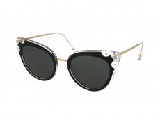 Slnečné okuliare Cat Eye - Dolce & Gabbana DG4340 675/87