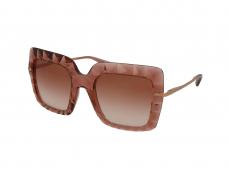 Slnečné okuliare Oversize - Dolce & Gabbana DG6111 314813