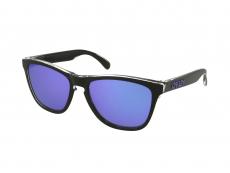 Slnečné okuliare Oakley - Oakley Frogskins OO9013 9013B9