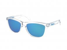 Slnečné okuliare Oakley - Oakley Frogskins OO9013 9013D0