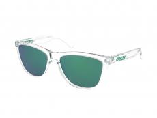 Slnečné okuliare Oakley - Oakley Frogskins OO9013 9013D6