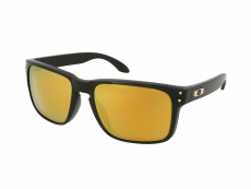 Slnečné okuliare Oakley - Oakley Holbrook OO9102 9102E3