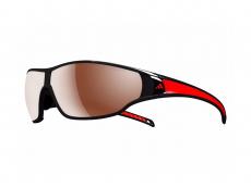 Slnečné okuliare obdĺžníkové - Adidas A191 01 6051 Tycane L