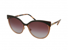 Slnečné okuliare Cat Eye - Burberry BE3096 126390