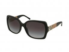 Slnečné okuliare Oversize - Burberry BE4160 34338G