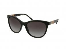 Slnečné okuliare Cat Eye - Burberry BE4199 30018G