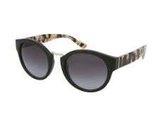 Slnečné okuliare oválne - Burberry BE4227 36098G