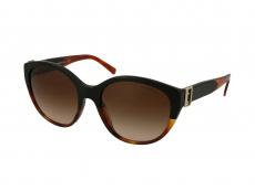 Slnečné okuliare oválne - Burberry BE4242 363213