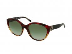 Slnečné okuliare oválne - Burberry BE4242 36358E