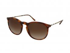 Slnečné okuliare oválne - Burberry BE4250Q 331613
