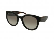 Slnečné okuliare okrúhle - Burberry BE4260 36836I